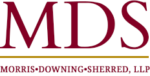 Morris, Downing, & Sherred, LLP