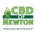 CBD of Newton