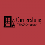 Cornerstone Title & Settlement, LLC
