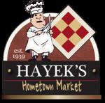 Hayek's Market